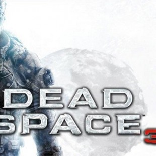 EA Forecasts the World's Deadliest Winter When Dead Space 3 Releases on February 5, 2013