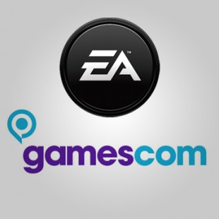 EA to Showcase This Year's Top Titles at gamescom 2012