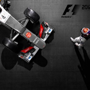 "New F1 2012 dev diary reveals how gamers will ""feel like a Formula One driver"""