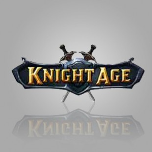 Knight Age, The First-Ever Riding-Action Fantasy MMORPG, Launches Ambitious Open Beta Today