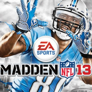 Sell-Through,online usage and strong critical acclaim fuel record day one for Madden NFL 13