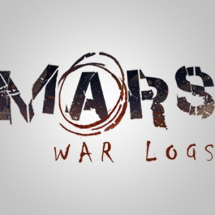 Mars: War Logs, the science-fiction RPG unveiled in video!