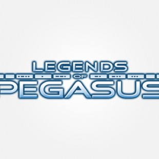 Legends of Pegasus In Stores Today