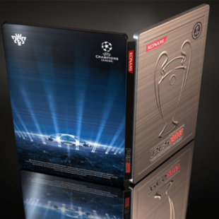 Konami announces PES 2013 Steelbook gift with purchase campaign