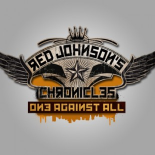 Red Johnson's Chronicles 2 — One Against All new artworks