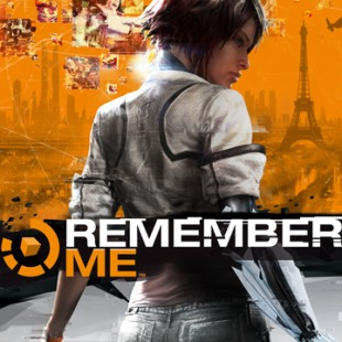 "Capcom reveals new IP at GamesCom 2012 ""Remember Me"""