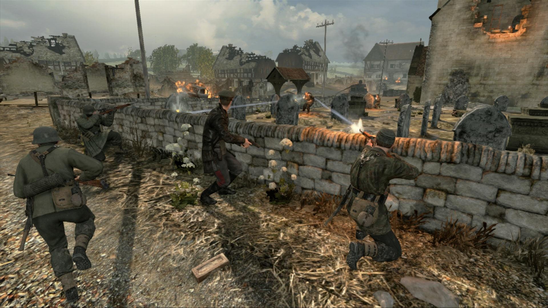 free online games sniper team