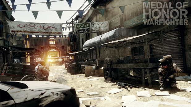 Medal of Honor Warfighter Zero Dark Thirty Map Pack Available Now