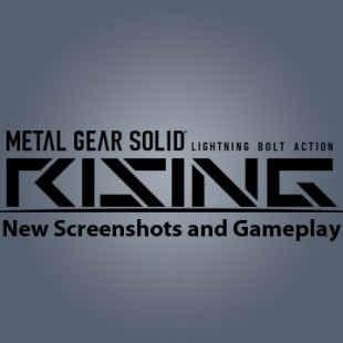 Metal Gear Rising Revengeance Gameplay Videos