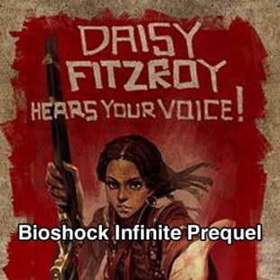 BioShock Infinite: Mind in Revolt Announced