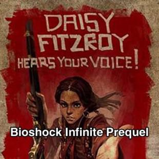 BioShock Infinite: Mind in Revolt Announced