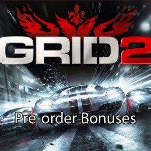 Grid 2 set to race into retail May 31st