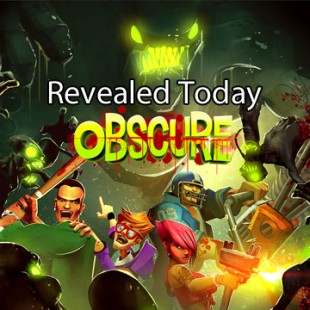 Obscure revealed today!