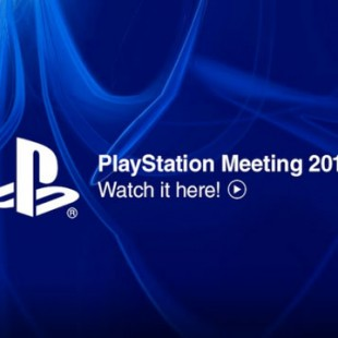 Watch Sony Press Conference live here