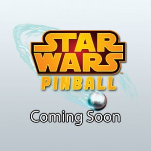 Star Wars Pinball Coming Soon for Download