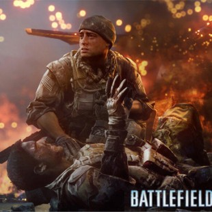 Exclusive Battlefield 4 Screenshots