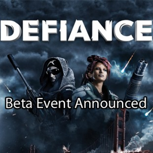 Final Defiance Beta Event Dates For PC and Consoles Announced