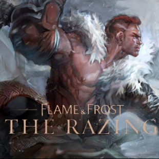 Guild Wars 2: Flame and Frost DLC Arrives Today
