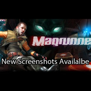 New Magrunner Screenshots Available Now