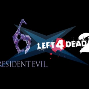 Resident Evil 6 x L4D2 Crossover Project