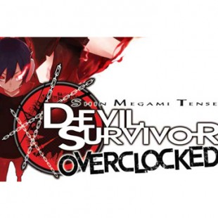 Shin Megami Tensei: Devil Survivor Overclocked Coming March 29