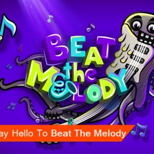 Say Hello To Beat The Melody