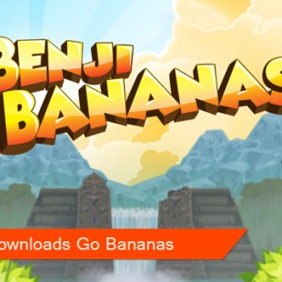 Benji Bananas Downloads Gone Bananas