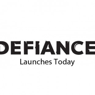 Defiance Launches Worldwide Today