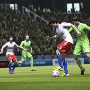 FIFA 14 Tips – Chemistry Styles
