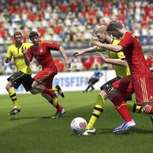 Fifa 14 Advanced Tips