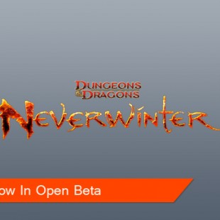 Neverwinter Beta Starts Now