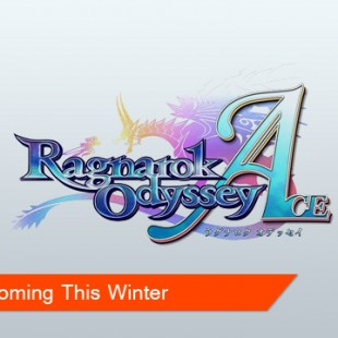 Ragnarok Odyssey ACE will hit Europe this winter