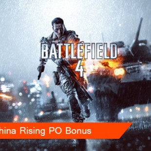 Battlefield 4 for Xbox One and PlayStation 4