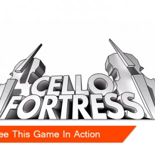 What in the hell is Cello Fortress?
