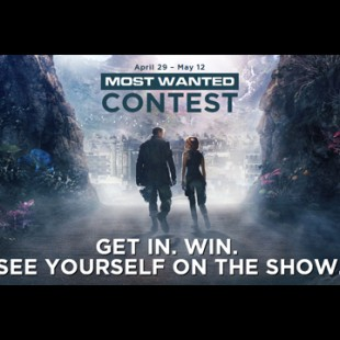 Win a Spot on Defiance