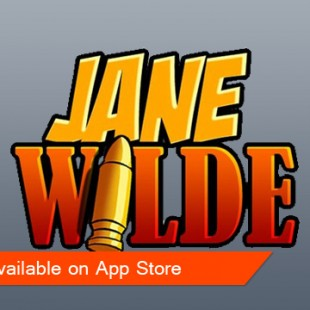 Jane Wilde Available on the App Store