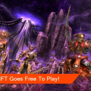 RIFT Goes Free-to-Play!