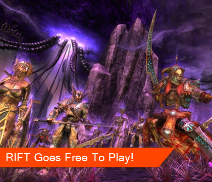 rift free to play