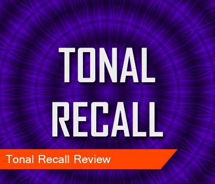 tonal-recall-review