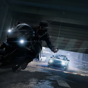 Watch Dogs: Tips for Avoiding the Police