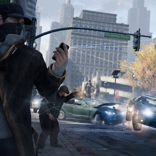 Watch Dogs: Handy Hacking Tips