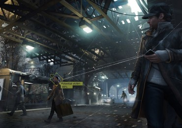 watch dogs screenshots 6
