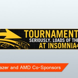 AMD Joins Razer As Co-Sponsor Of League Of Legends Cup At Multiplay
