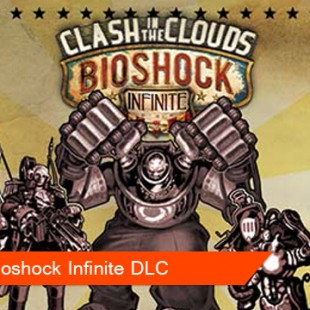 BioShock Infinite DLC Clash in the Clouds