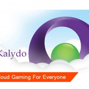 Kalydo Demolishes Entry Barriers to True Cloud Gaming