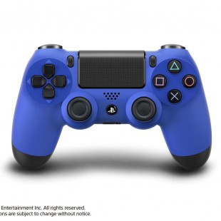 New Dualshock 4 Color Variations