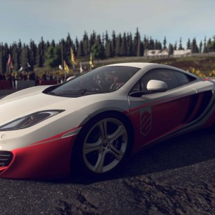 #DriveClub New Screenshots Fresh From Gamescom