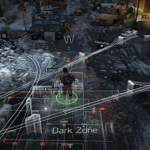 E3 2014: Mindblowing New Gameplay From The Division
