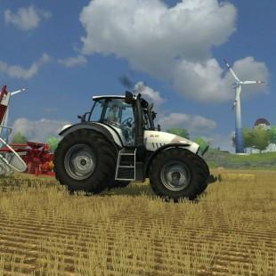 Farming Simulator Console Release Date Announced