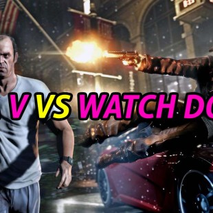 Modder Turns GTA IV into a Better WatchDogs
